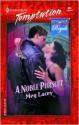 A Noble Pursuit - Meg Lacey