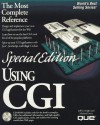 Using CGI [With *] - Jeffry Dwight