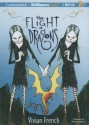 The Flight of Dragons (The Five Kingdoms: #4) - Vivian French