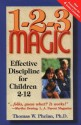 1-2-3 Magic: Effective Discipline for Children 2-12 (Audio) - Thomas W. Phelan