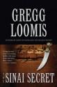 The Sinai Secret (Lang Reilly) - Gregg Loomis