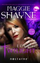 Edge of Twilight. Maggie Shayne - Maggie Shayne