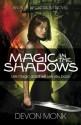 Magic in the Shadows (An Allie Beckstrom Novel) - Devon Monk