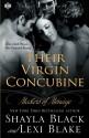 Their Virgin Concubine: Masters of Menage, Book 3 - Shayla Black, Lexi Blake