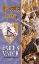 Exile's Valor - Mercedes Lackey