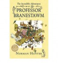 The Incredible Adventures of Professor Branestawm - Norman Hunter