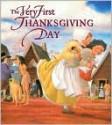 Very First Thanksgiving Day - Rhonda Gowler Greene, Susan Gaber