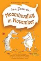 Moominvalley in November - Tove Jansson, Kingsley Hart