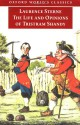 The Life and Opinions of Tristram Shandy, Gentleman (Oxford World's Classics) - Laurence Sterne, Ian C. Ross