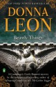 Beastly Things - Donna Leon