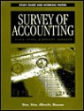 Sg-Survey of Accounting - James D. Stice, W. Steve Albrecht, Earl Kay Stice
