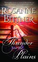 Thunder on the Plains - Rosanne Bittner