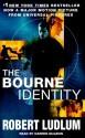 The Bourne Identity (Jason Bourne Book #1) - Robert Ludlum, Darren Mcgavin