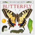 Butterfly (See How They Grow) - Mary Ling