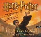 Harry Potter i Insygnia Śmierci - Andrzej Polkowski, Piotr Fronczewski, J.K. Rowling