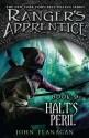 Halt's Peril (Ranger's Apprentice, #9) - John Flanagan