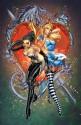 Wonderland, Volume 1 - Raven Gregory
