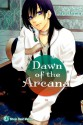 Dawn of the Arcana, Vol. 10 - Rei Tōma