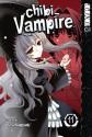 Chibi Vampire, Vol. 11 - Yuna Kagesaki