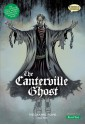 The Canterville Ghost The Graphic Novel: Quick Text - Sean Michael Wilson, Sean Michael Wilson, Clive Bryant, Steve Bryant