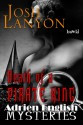 Death of a Pirate King (Adrien English Mystery, #4) - Josh Lanyon