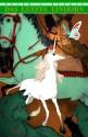 Das letzte Einhorn - Graphic Novel - Peter S. Beagle, Renae De Liz, Peter B. Gillis