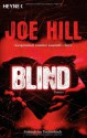 Blind - Joe Hill
