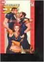 Ultimate X-Men, Volume 14 - Robert Kirkman, Tom Raney, Ben Oliver