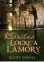 Kłamstwa Locke'a Lamory - Scott Lynch