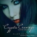 Vampire Kisses 8: Cryptic Cravings - Ellen Schreiber, Devon Sorvari