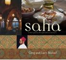 Saha: A Chef's Journey Through Lebanon And Syria - Greg Malouf, Lucy Malouf