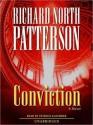 Conviction (Audio) - Richard North Patterson, Patricia Kalember
