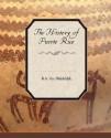 The History of Puerto Rico - R.A. Van Middeldyk