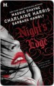 Night's Edge - Maggie Shayne