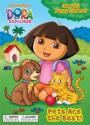 Pets Are the Best! (Dora the Explorer) - Golden Books, Jason Fruchter