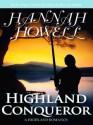Highland Conqueror (Camerons) - Hannah Howell