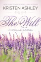 The Will - Kristen Ashley