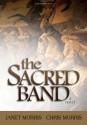 The Sacred Band - Janet E. Morris, Chris Morris