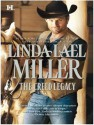 The Creed Legacy (Enriched Edition) - Linda Lael Miller