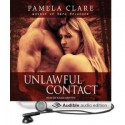 Unlawful Contact - Pamela Clare, Kaleo Griffith
