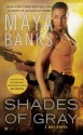 Shades of Gray (KGI, #6) - Maya Banks