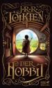 Der kleine Hobbit: Hörspiel - J.R.R. Tolkien, Walter Scherf