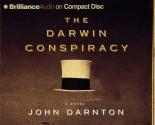Darwin Conspiracy, The - John Darnton