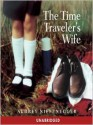 The Time Traveler's Wife - Phoebe Strole, Fred Berman, Audrey Niffenegger