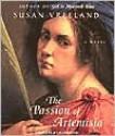 Passion of Artemisia: CD - Susan Vreeland