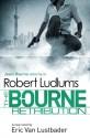 Robert Ludlum's The Bourne Retribution (Jason Bourne) - Robert Ludlum, Eric Van Lustbader