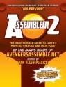 ASSEMBLED! 2: Earth's Mightiest Heroes and Villains - Jarvis Heads, Van Allen Plexico, Tom Brevoort