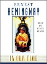 In Our Time (Audio) - Ernest Hemingway, Stacy Keach