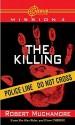 The Killing - Robert Muchamore