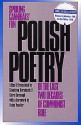 Polish Poetry of the Last Two Decades of Communist Rule: Spoiling Cannibals Fun - Stanisław Barańczak
